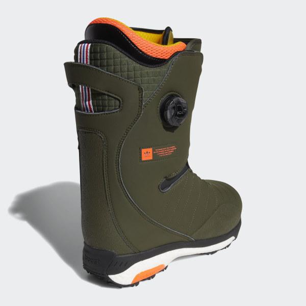 Adidas Men's Superstar ADV Snowboard Boots 2019 Sun 'N