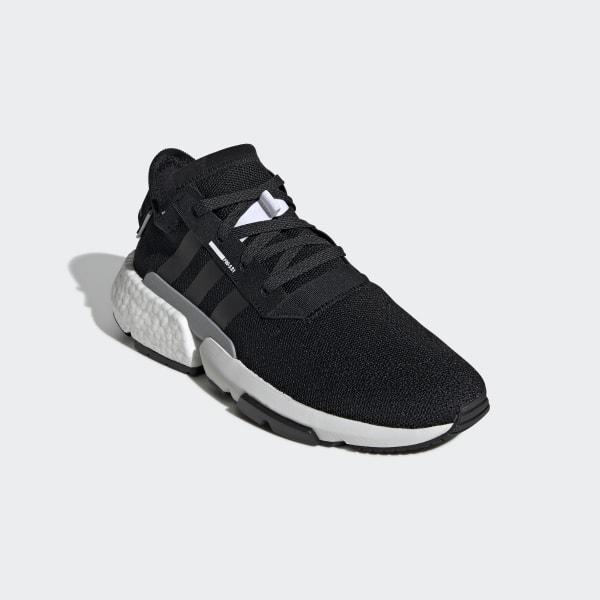 adidas POD S3.1 Shoes Black | adidas UK
