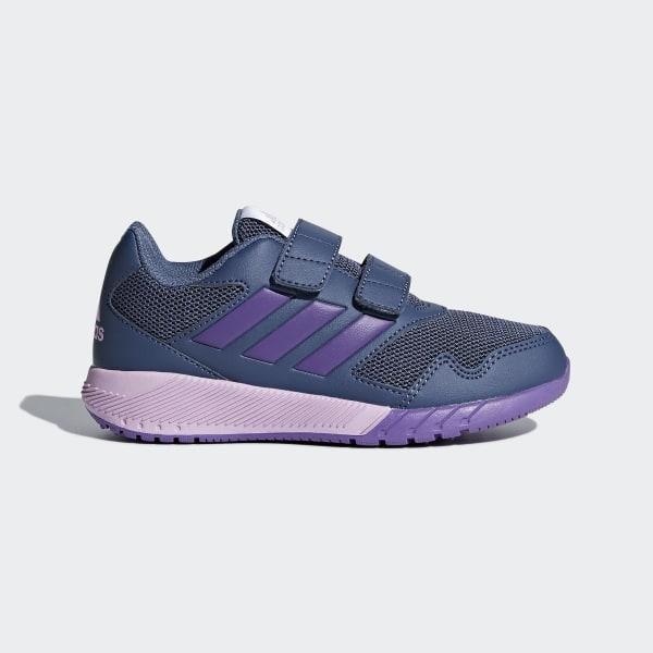 adidas AltaRun Schuh Blau   adidas Deutschland