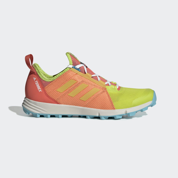 where to buy buy popular check out adidas TERREX Speed Nothing Left Behind Schuh - Mehrfarbig | adidas  Deutschland