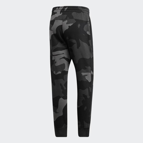adidas R.Y.V. Camouflage Sweat Pants Multicolor | adidas US
