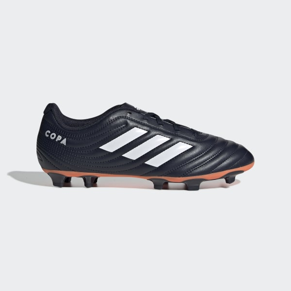 adidas Copa 19.4 Firm Ground Cleats - Blue | adidas US