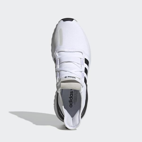 Chaussure U_Path Run Blanc adidas | adidas France