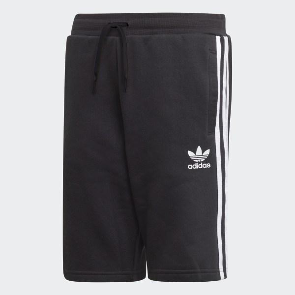 adidas fleece shorts