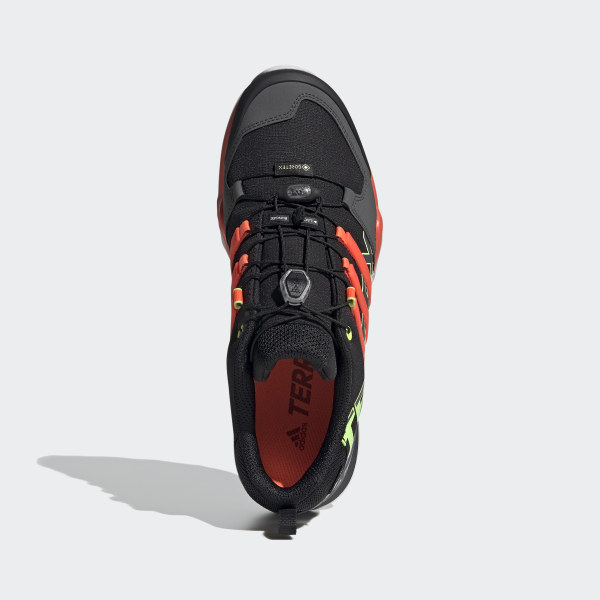adidas Terrex Swift R2 GORE TEX Hiking Sko Svart | adidas Norway