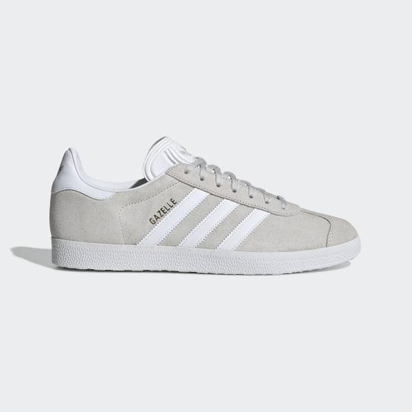 adidas Gazelle Schuhe grau