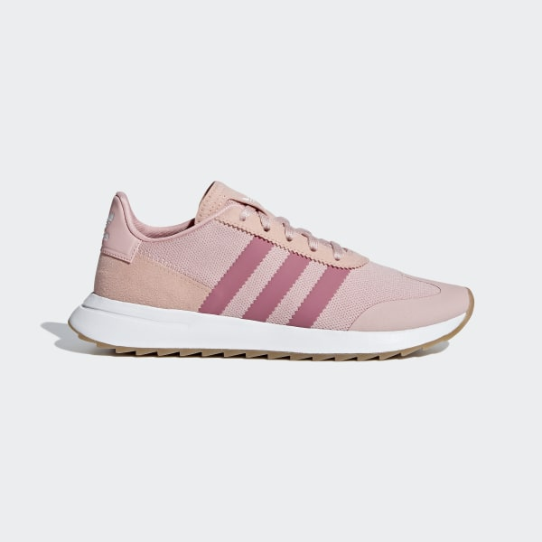 adidas FLB_Runner Shoes Pink | adidas US