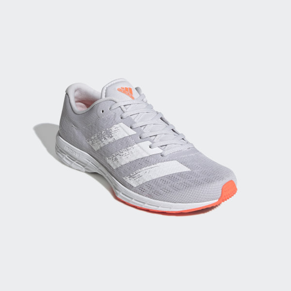 adidas Chaussure Adizero RC 2.0 gris | adidas Canada