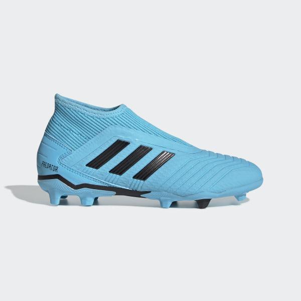 professional sale sleek ever popular adidas Predator 19.3 Firm Ground Boots - Blue | adidas Belgium