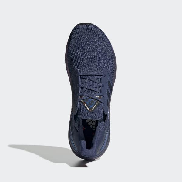 Adidas Energy Boost Schuhe Damen (Legend Ink Super Purple