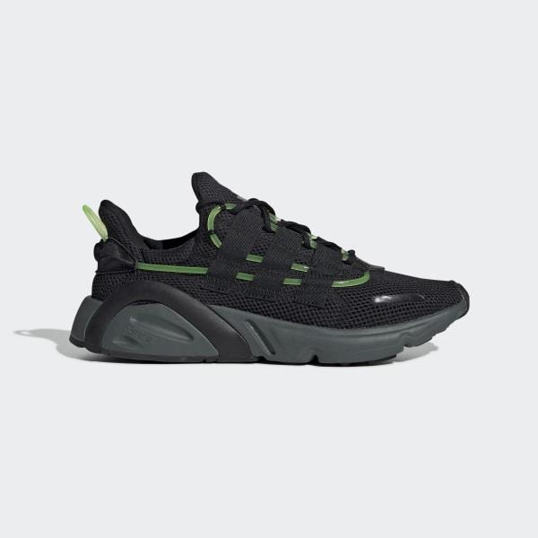 adidas Originals LXCON Shoes Black