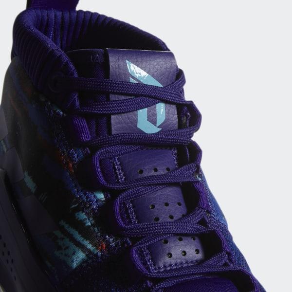 adidas Lilaadidas Schuh Dame 5 Deutschland vNmy8OwPn0