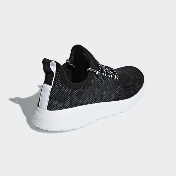 adidas Lite Racer Reborn Schoenen Zwart | adidas Officiële Shop