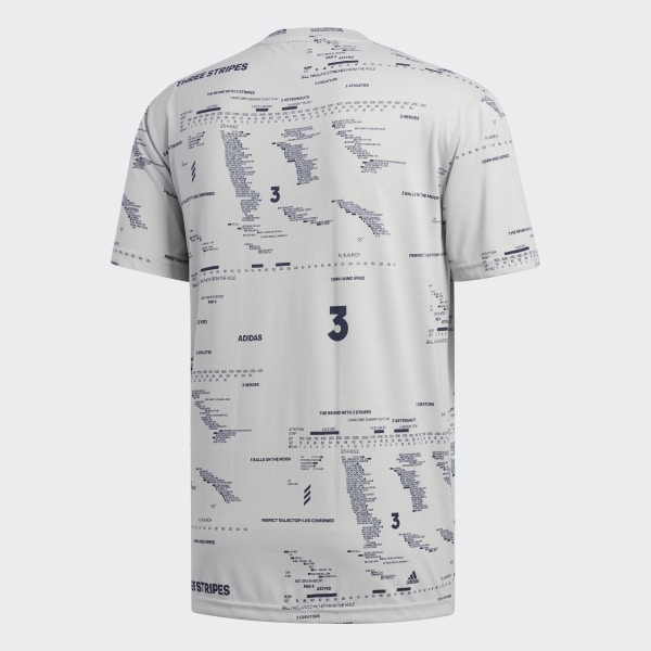 T shirt Dame Verb from ADIDAS on 21 Buttons