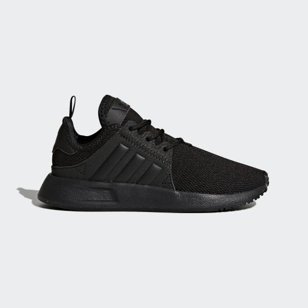 adidas X_PLR Shoes Black | adidas Australia