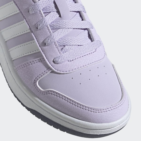 adidas Hoops Infants Trainers | Infants Trainers