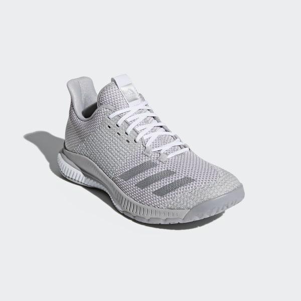adidas Crazyflight Bounce 2.0 Shoes - White | adidas US