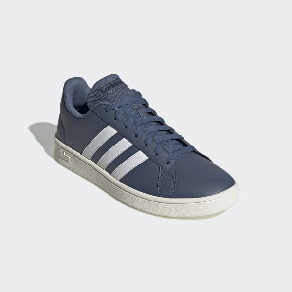 adidas Grand Court Base Schuh Blau   adidas Austria