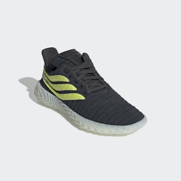 Chaussure Sobakov Gris adidas   adidas France