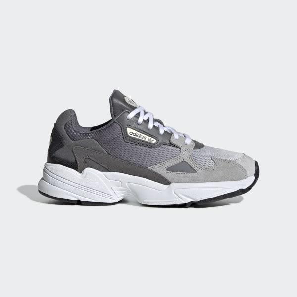Chaussure Falcon - Gris adidas | adidas France