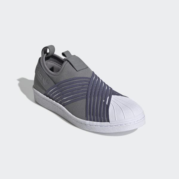 Gris Cordones Superstar adidasadidas Chile Sin Zapatillas kZuOTiPX