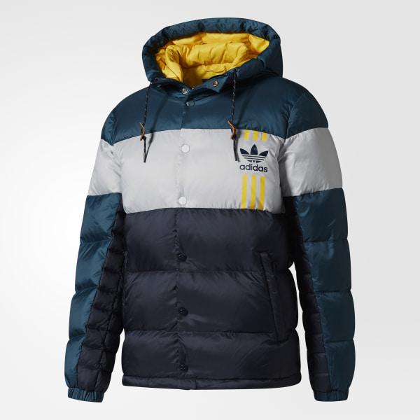 adidas ID96 Down Jacket Bape | Adidas chaqueta
