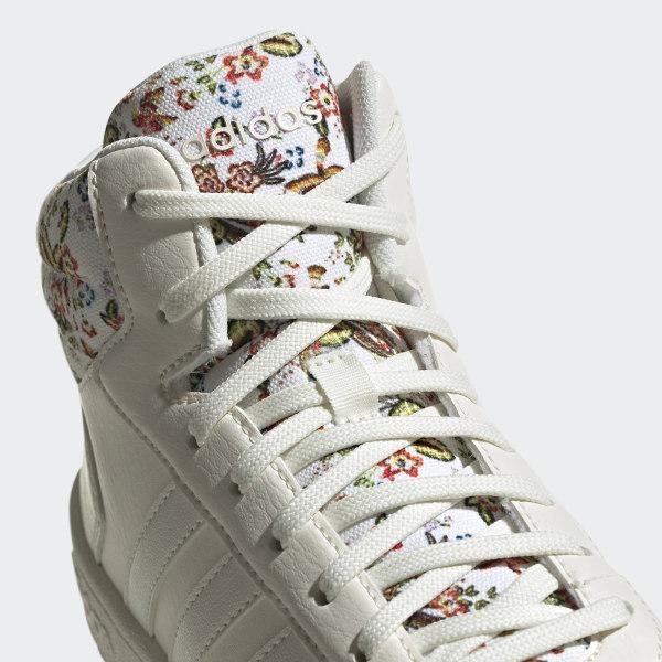 2 Hoops Weißadidas Rio 0 FARM Mid Schuh Deutschland adidas dCtxsQhr