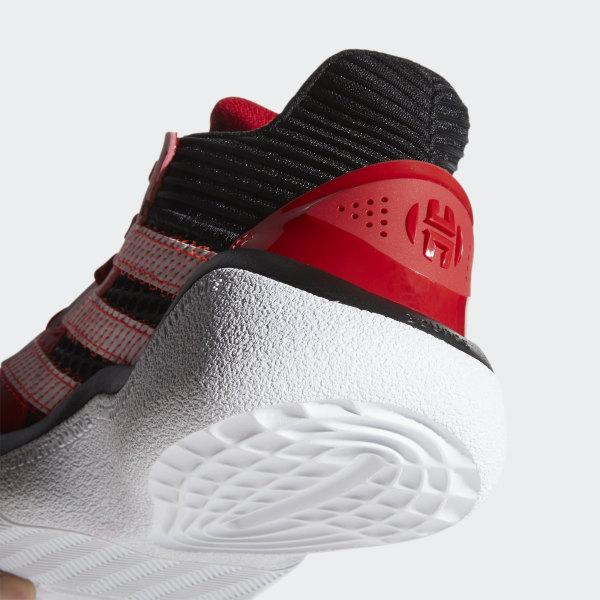 Adidas Harden B E Schuhe Herren (Scarlet Scarlet Core
