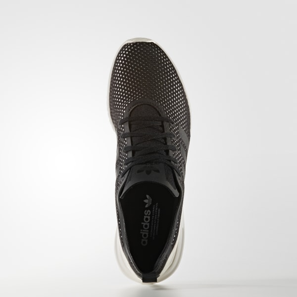adidas Women's ZX Flux ADV Smooth Shoes Black | adidas Canada