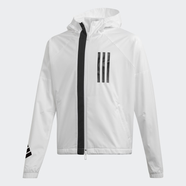 adidas Men's Wind Fleece Jacket