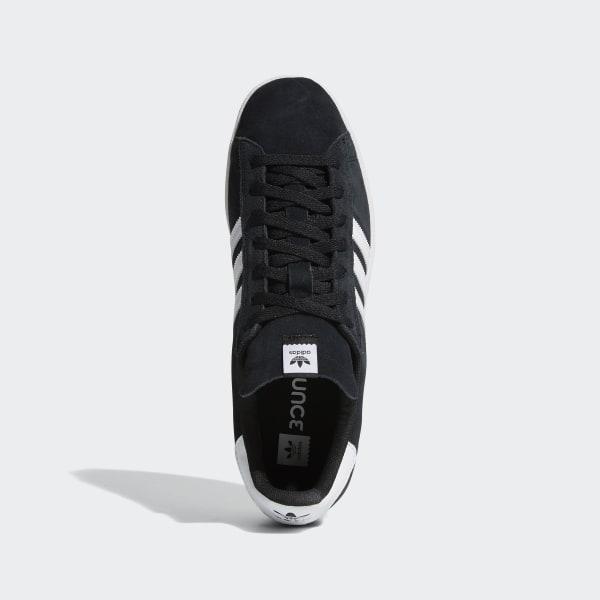 adidas SKATEBOARDING CAMPUS ADV SHOES CORE BLACK CLOUD