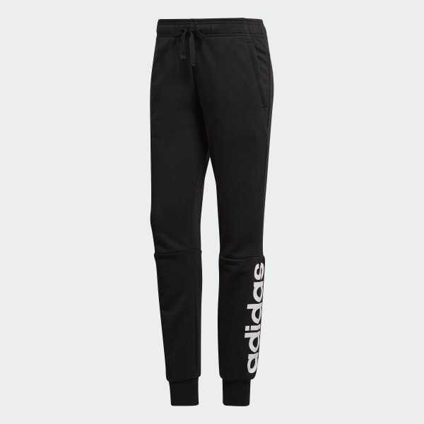 adidas essential linear pants