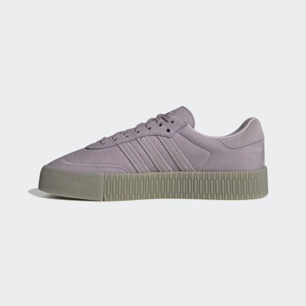 40 Sambarose Original Plateau 23 Sneaker Adidas Schuhe