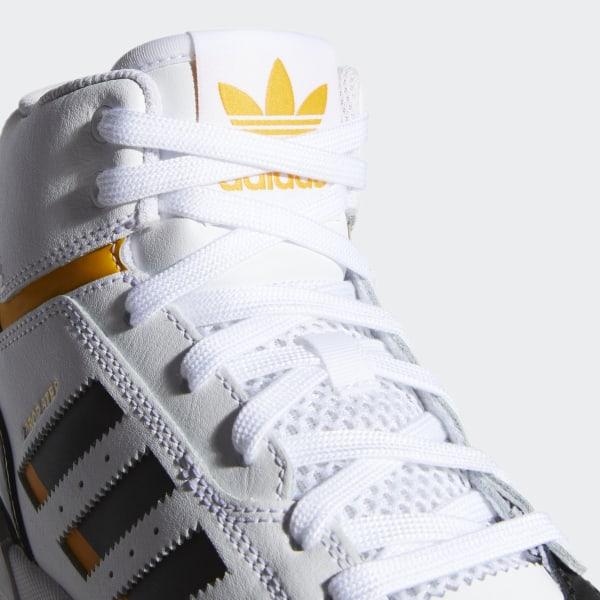Zapatilla Drop Step Blanco adidas | adidas España