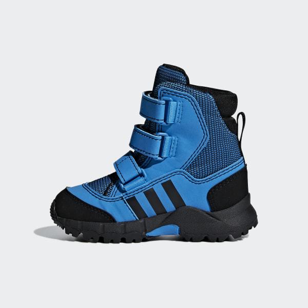 Botte de neige Holtanna Bleu adidas | adidas France