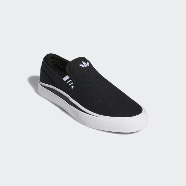 adidas Sabalo Slip On sko Sort adidas Denmark    adidas Sabalo Slip On sko Sort   title=          adidas Denmark