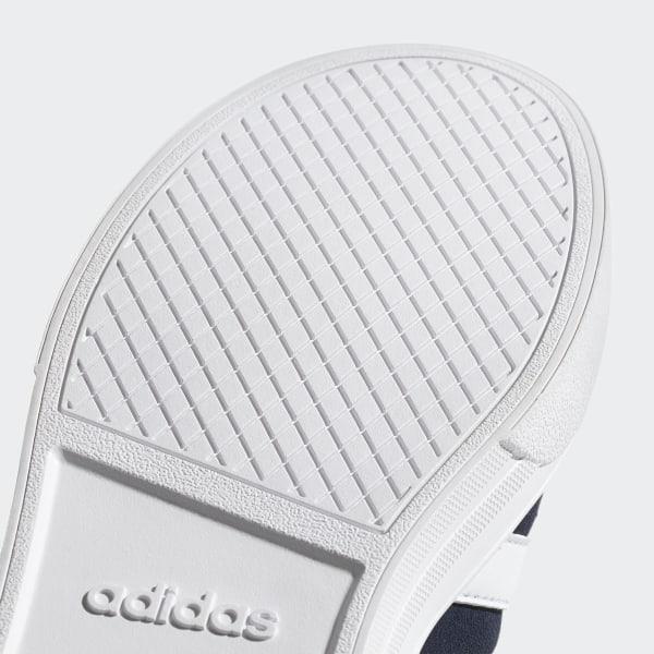 zapatillas adidas super daily azules hombre