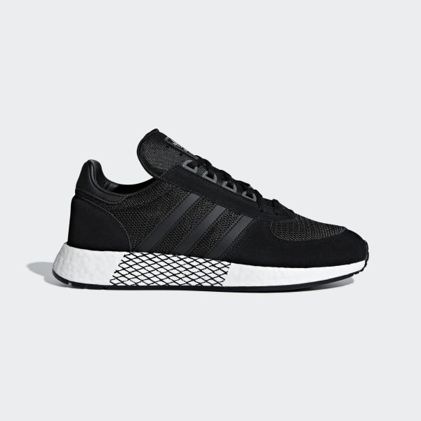 adidas Marathonx5923 Shoes - Black | adidas UK
