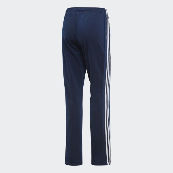 Adidas Women's Designed 2 Move Straight Pant Navy Blue BK4642 Size XS