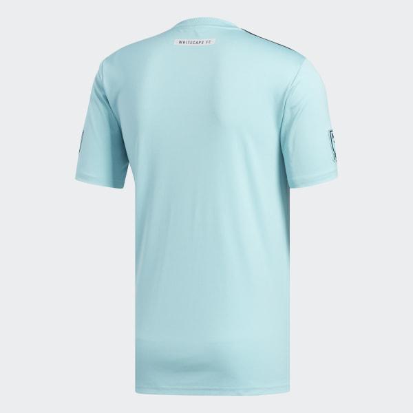 Vancouver Whitecaps FC Adidas MLS
