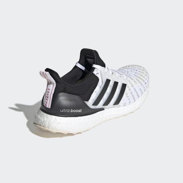adidas UltraBOOST CTY TKY City Tokyo Black White Men Running Shoe Sneaker EH1710