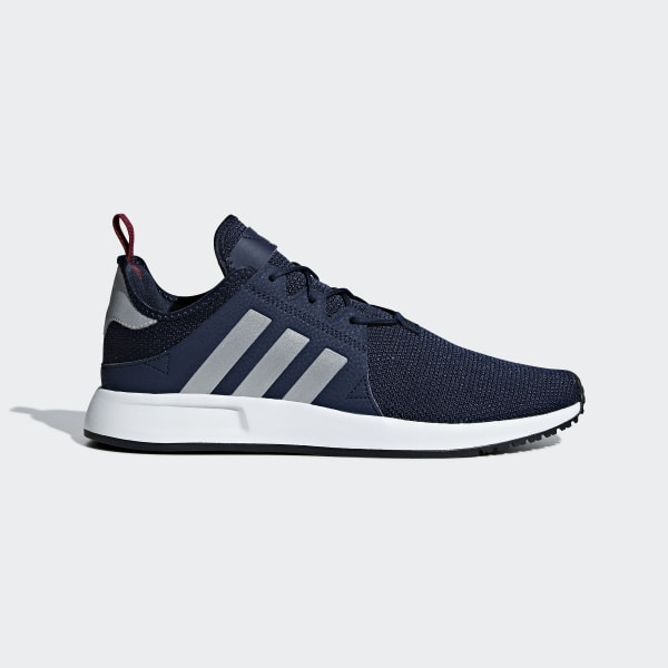 adidas Originals Shoes X PLR Collegiate NavyFtwr White