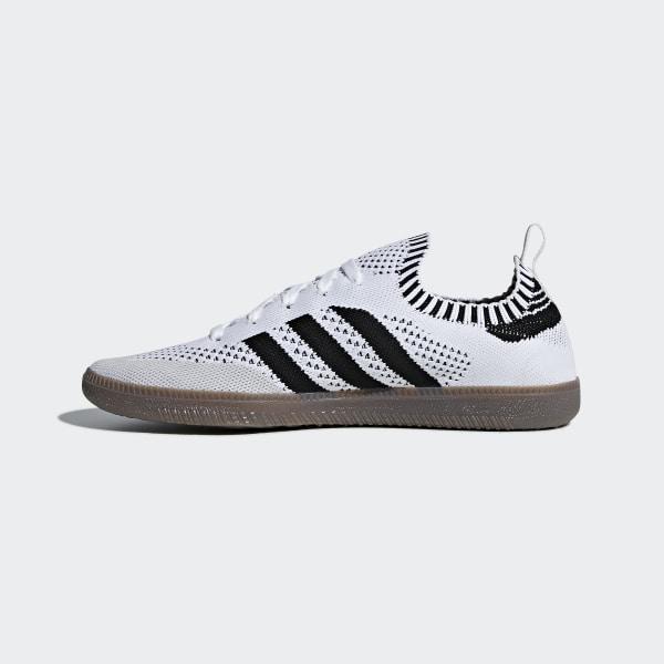 Adidas Originals Stan Smith Primeknit Schuhe Rosa Leuchten