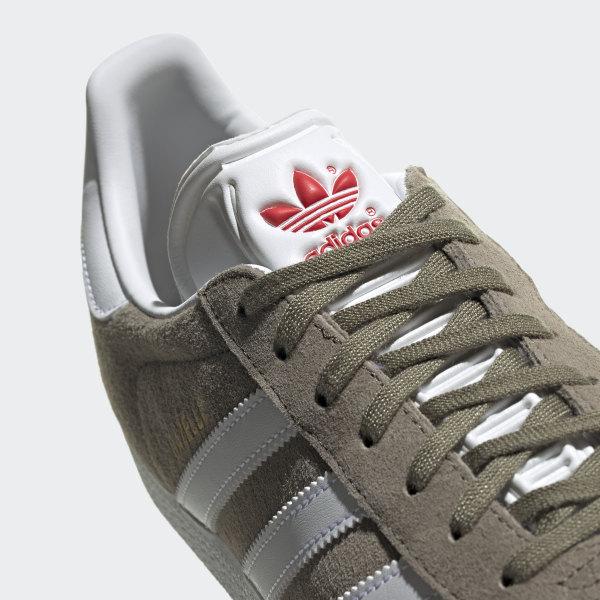 Scarpe Gazelle Verde adidas | adidas Switzerland