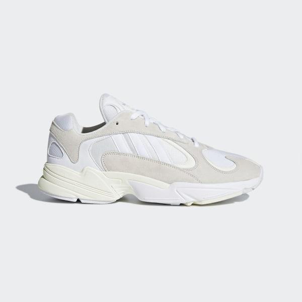Adidas Originals Yung 96 Preis Billig Schuhe Damen Weiß