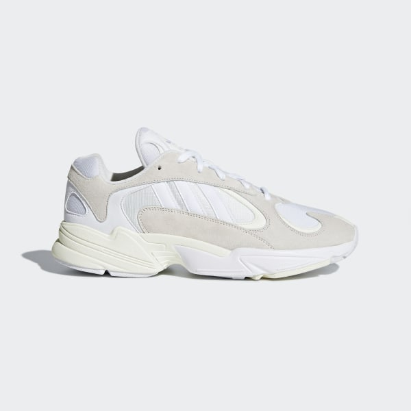 adidas Yung 1 Shoes White | adidas US