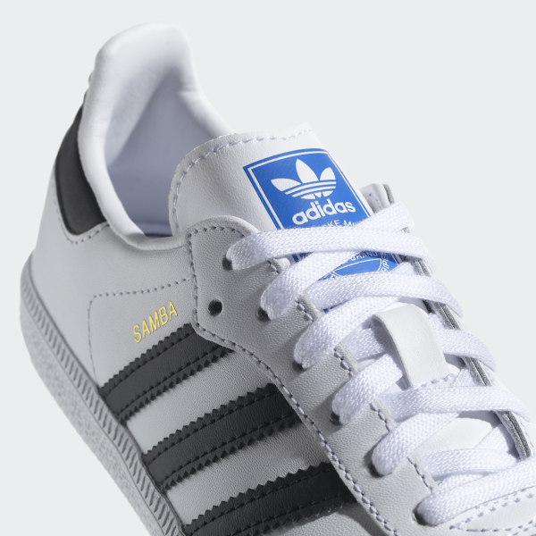 adidas Chaussure Samba OG blanc   adidas Canada