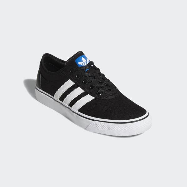 online aquí brillante n color zapatillas adidas adi Ease Shoes - Black | adidas New Zealand
