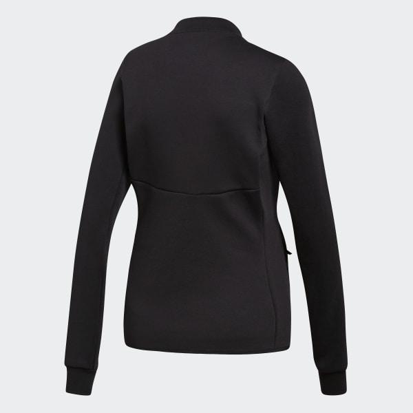 adidas Varilite Hybrid Winter Jacket Black | adidas US