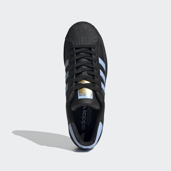 half price reputable site the best attitude adidas Superstar MG Shoes - Black | adidas Turkey